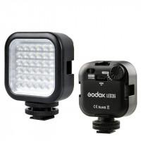 Накамерный свет Godox LED36