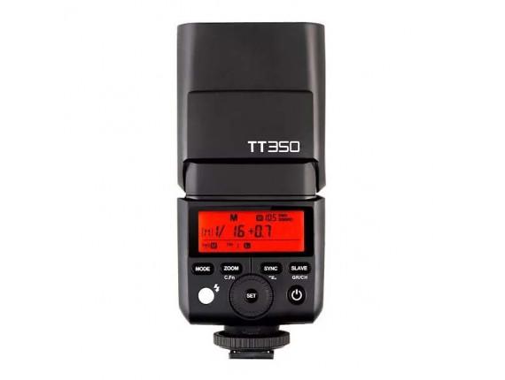 Вспышка Godox TT350C Thinklite TTL for Canon