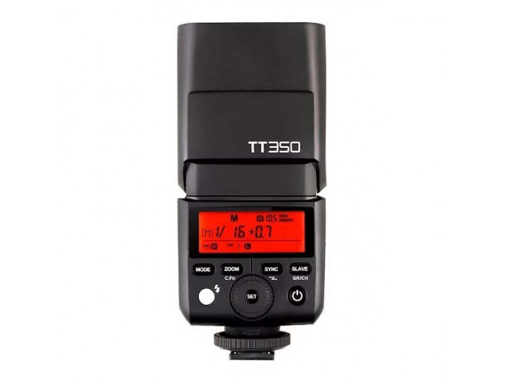 Вспышка Godox TT350N Thinklite TTL for Nikon