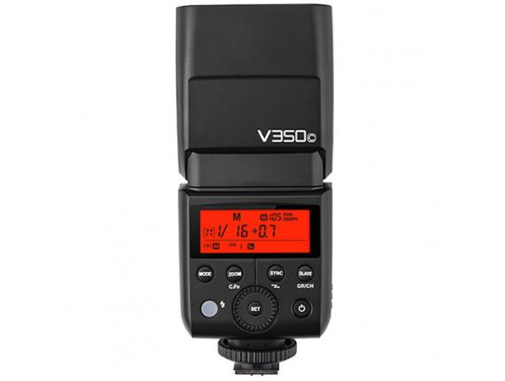 Вспышка Godox V350C Ving TTL for Canon