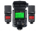 Вспышка Godox AD360II-C Witstro for Canon