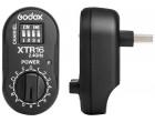 Синхронизатор передатчик Godox XT-16