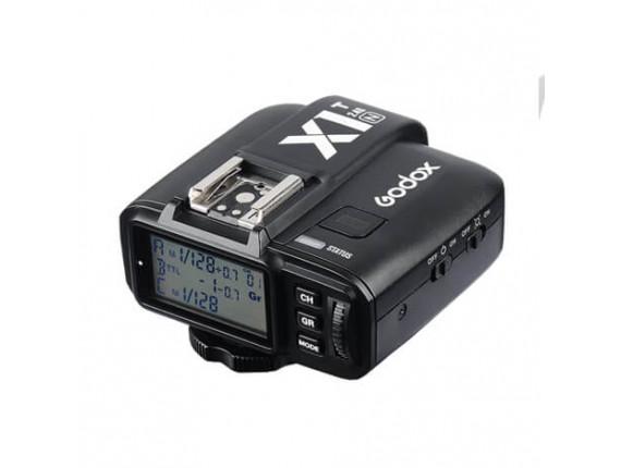 Синхронизатор передатчик Godox X1T-N TTL for Nikon