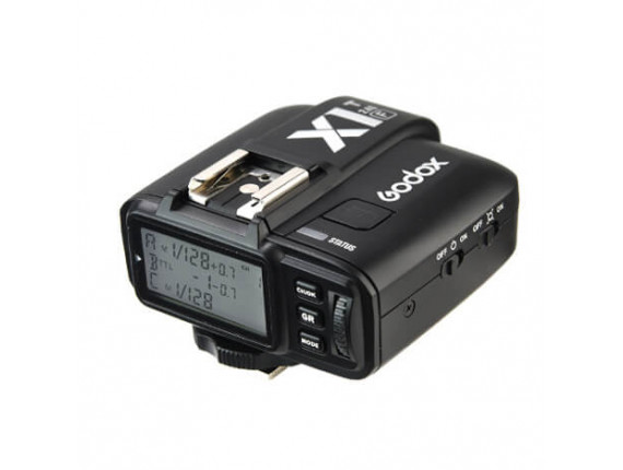 Синхронизатор передатчик Godox X1T-F TTL for Fuji