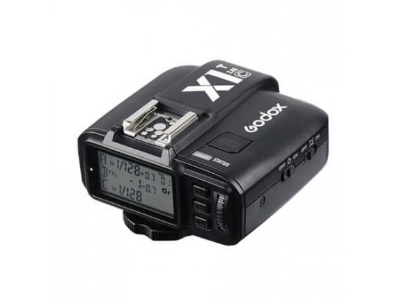 Синхронизатор передатчик Godox X1T-C TTL for Canon