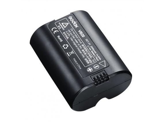 Аккумулятор Godox VB-20 (для V350)