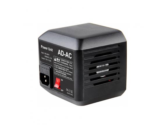 Блок питания Godox AD-AC (для AD600)