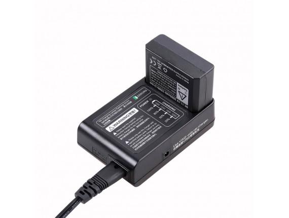 Зарядное устройство Godox VC-18 (для V860)