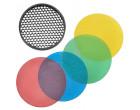 Соты c фильтрами Godox AD-S11/AD-S12 (для AD360 / AD-S1)