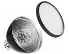 Рефлектор с диффузором Godox AD-S2 4.7 (для AD360 / AD200)
