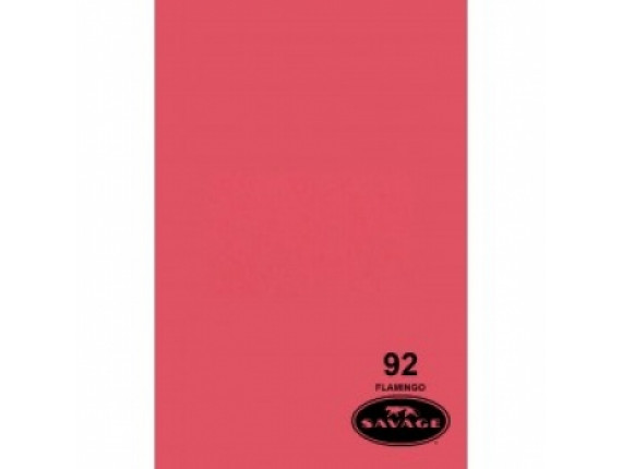 Фон бумажный Savage Widetone Flamingo 2.72m x 11m