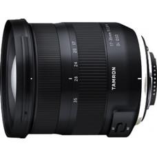 Объектив Tamron 17-35mm F/2.8-4 Di OSD для Nikon