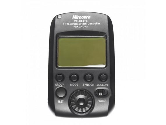 Синхронизатор передатчик Mircopro EX-818TCN