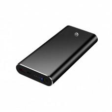 Внешний аккумулятор Extradigital PD-QC20000 Black (PBU3425)
