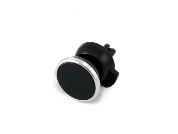 Держатель смартфона в авто ExtraDigital Magnetic Black/Silver (CRM4114)