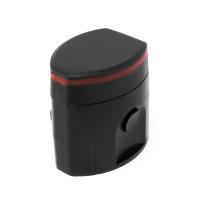 Сетевой адаптер ExtraDigital 2 х USB Black (CUA1529)