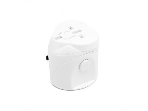 Сетевой адаптер ExtraDigital White (CUA1530)