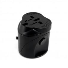 Сетевой адаптер ExtraDigital Black (CUA1531)