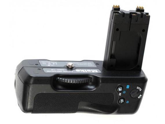 Батарейный блок Meike VG-B30AM Pro для Sony A200, A300, A350, S350 (DV00BG0013)