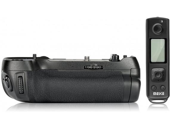 Батарейный блок Meike MK-D850 PRO для Nikon D850 (BG950072)