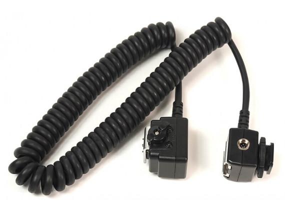 Синхрокабель Meike MK-SC28 для Nikon (RT960026)