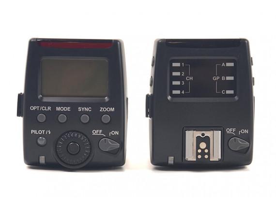 Радиосинхронизатор Meike MK-GT600C для Canon (RT960088)