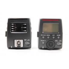 Радиосинхронизатор Meike MK-GT600N для Nikon (RT960064)