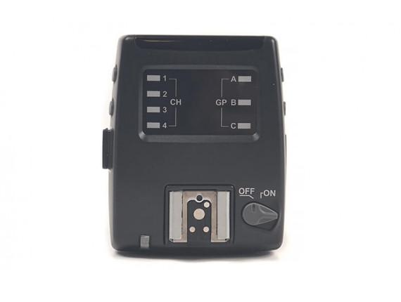 Приёмник синхронизатора Meike MK-GT600N для Nikon (RT960071)