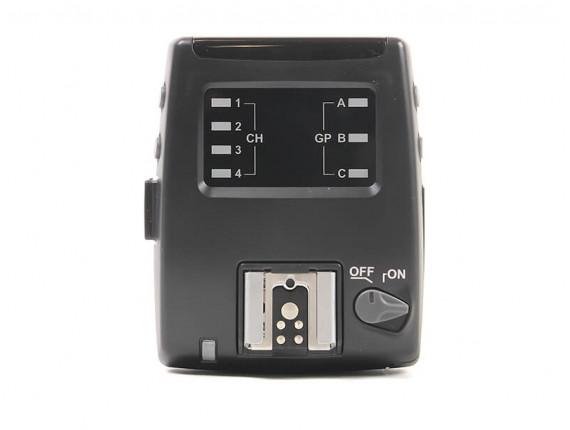 Приёмник синхронизатора Meike MK-GT600C для Canon (RT960095)