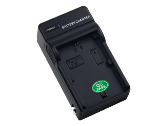 Зарядное устройство FB для Canon LP-E6+ (FB-DU-LP-E6)