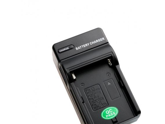 Зарядное устройство FB для Sony FM50 (FB-DU-FM50)