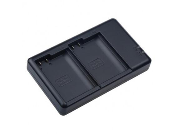 Зарядное устройство FB Dual для Nikon EN-EL15 (FB-DC-DU-EL15)