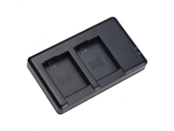 Зарядное устройство FB Dual для Sony NP-FW50 (FB-DC-DU-FW50)