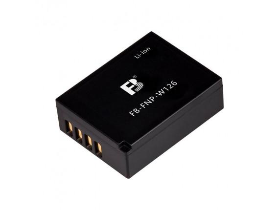 Аккумулятор Fuji NP-W126 - FB (FB-NP-W126)