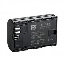 Аккумулятор FB for Canon LP-E6+ (FB-LP-E6)