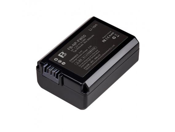 Аккумулятор Sony FW50+ - FB (FB-NP-FW50)
