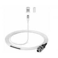 Микрофон петличный Sennheiser MKE 1-4-1 белый (502833)