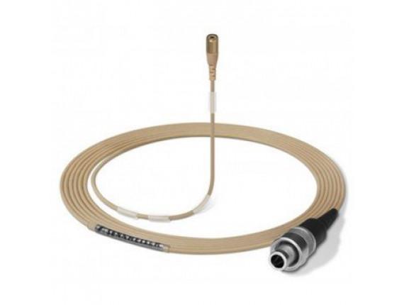 Микрофон петличный Sennheiser MKE 1-4-3 бежевый (502168)