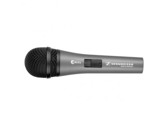 Микрофон Sennheiser E 815 S-X (009427)