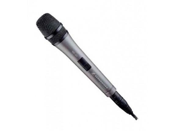 Микрофон Sennheiser E 835-S-PTT (390020)