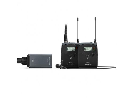 Радиосистема Sennheiser EW 100 ENG G4-B (507640)