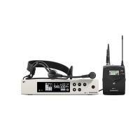 Радиосистема Sennheiser EW 100 G4-ME3-B (507521)