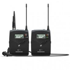 Радиосистема Sennheiser EW 112P G4-B (507616)