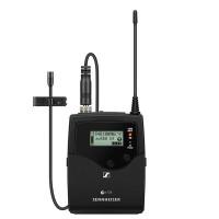 Радиосистема Sennheiser EW 500 G4-MKE2-BW (507738)