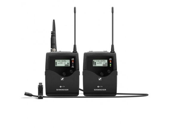Радиосистема Sennheiser EW 512P G4-BW (507801)