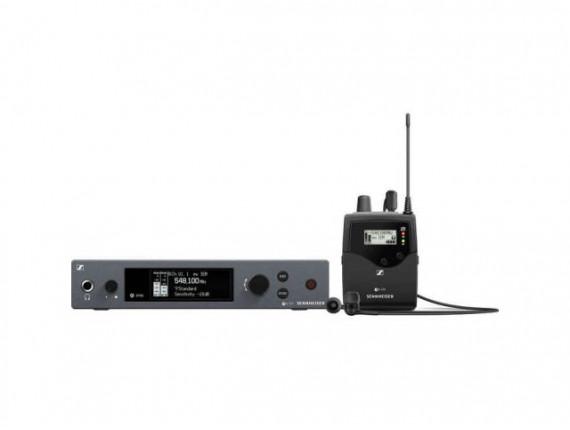 Радиосистема Sennheiser EW IEM G4-G (507831)