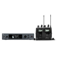 Радиосистема Sennheiser EW IEM G4-TWIN-G (507838)