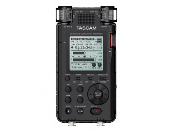 Рекордер Tascam DR-100 MKIII