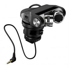Микрофон Tascam TM-2X