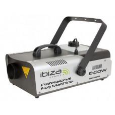 Генератор тумана IBIZA LSM1500PRO (15-1105)